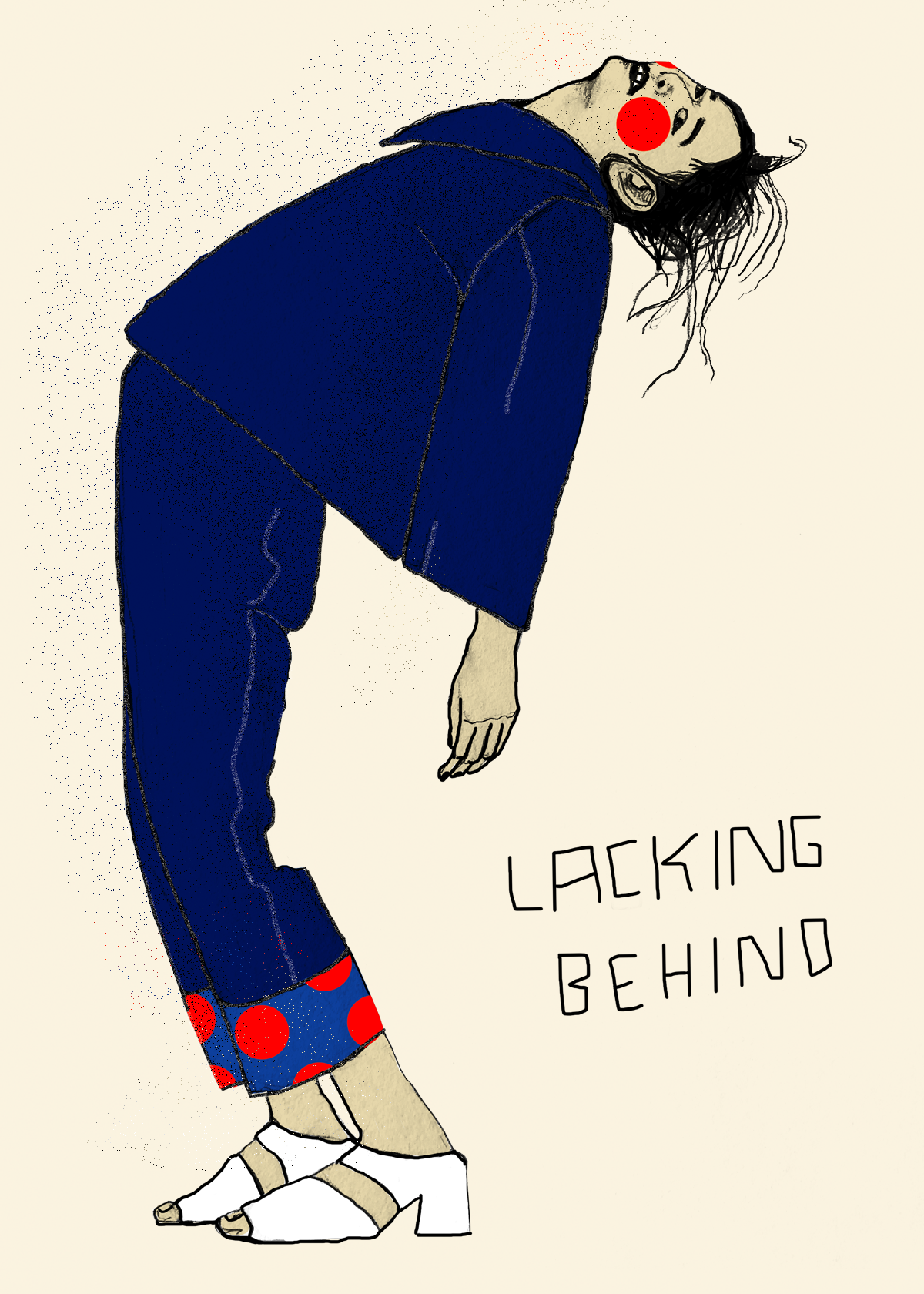 LACKING_BEHIND